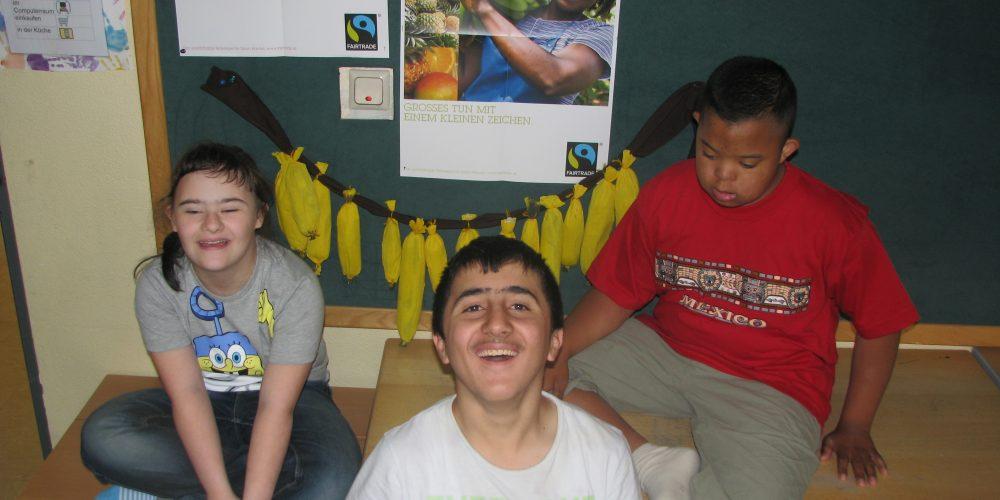 ISZ-Wels berichtet über ein faires Schuljahr und zieht Bilanz