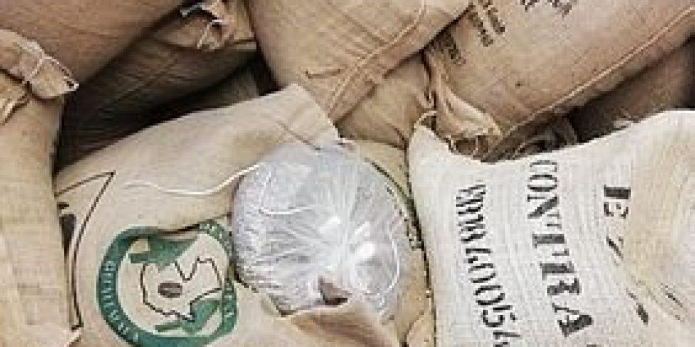 Import von Fairtrade Kaffee