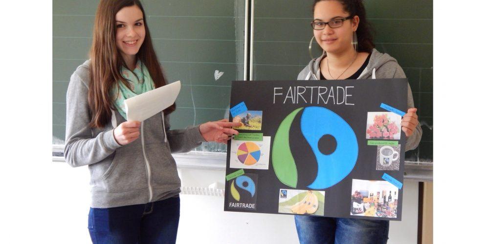 Fair Trade im Unterricht -Impulsreferat