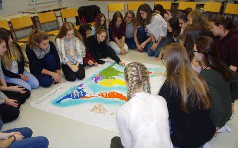Fairtrade Workshop (Spiel)
