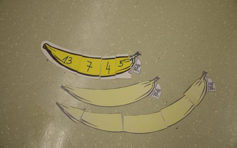Fairtrade Workshop Bananen-Spiel