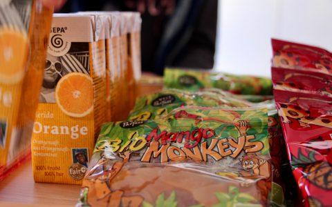 Fairtrade Point Produkte
