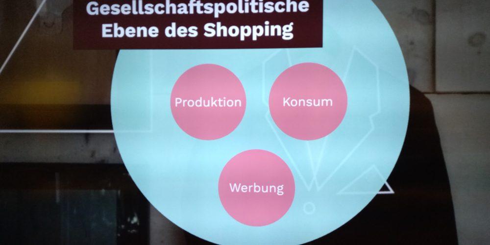 Fairtrade und Nachhaltigkeit beim Einkauf