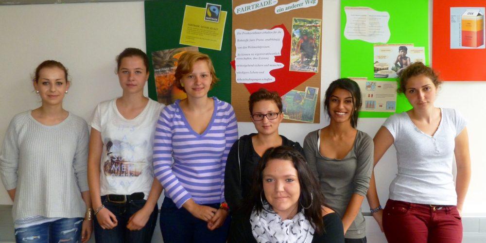 Fair Trade im Ernährungs – und BVW-Unterricht
