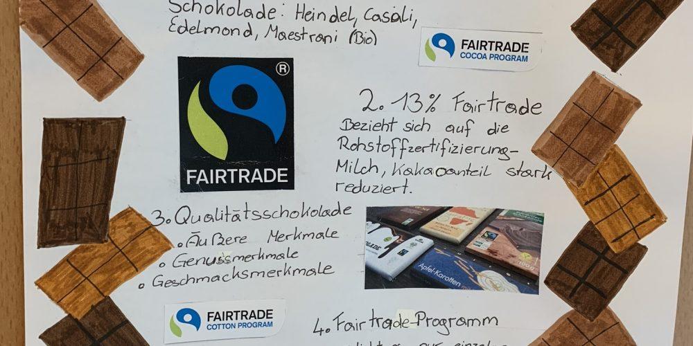 Fairtrade Botschafter