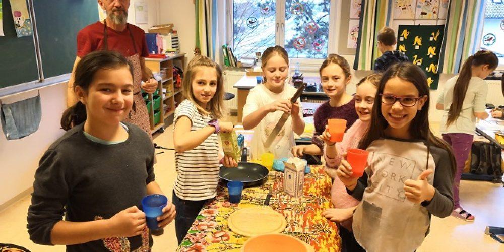 Fairtrade-Workshops mit Südwind