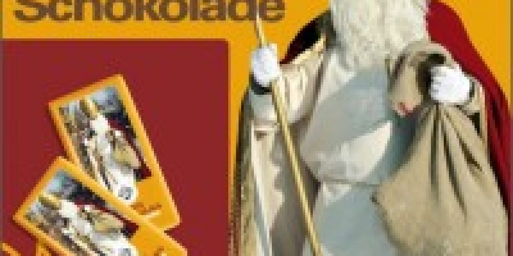 "Aktion ""Fairer Nikolaus"" in der HLW Landwiedstraße"