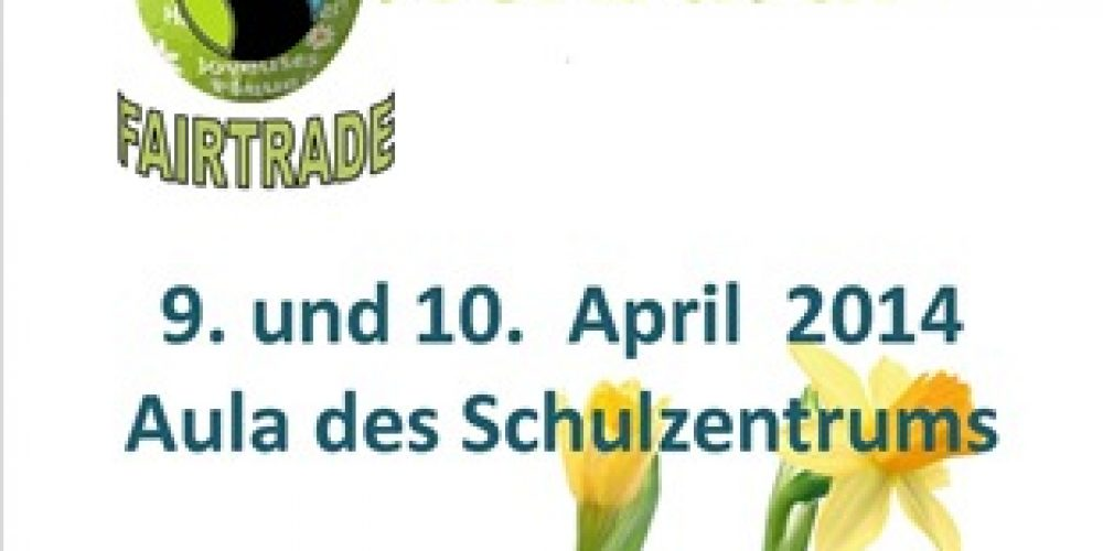 Fairtrade im Unterricht  an der Ecole Güssing  im Gegenstand Mediendesign