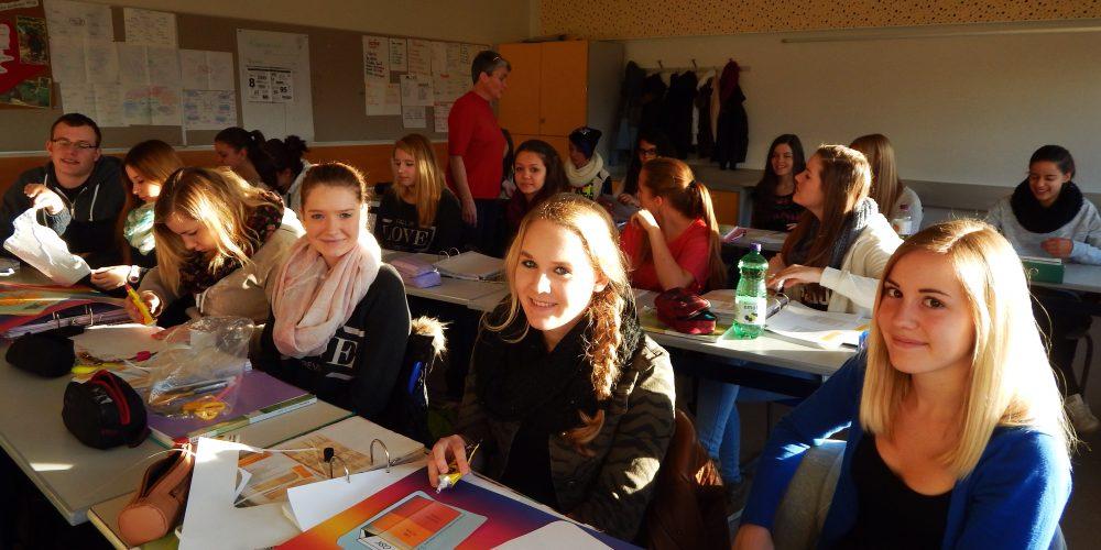 Fair Trade in den Unterrichtsfächern VWL, Ernährung und Englisch