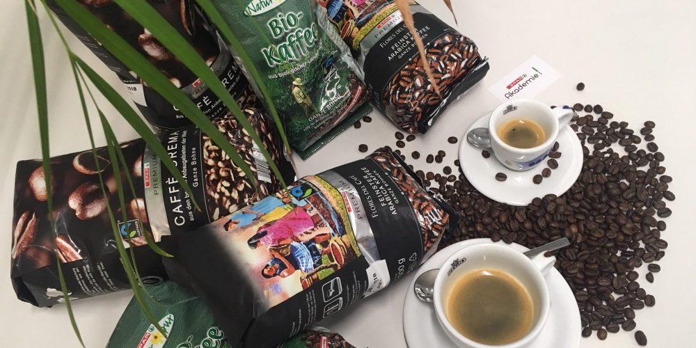 FAIRTRADE Kaffee in der neuen SPAR Akademie Wien!