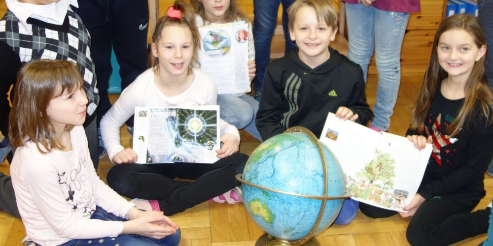 Unser Fairtrade-Kompass