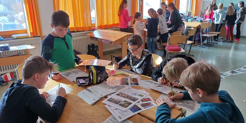Kakao Workshop von Südwind Tirol