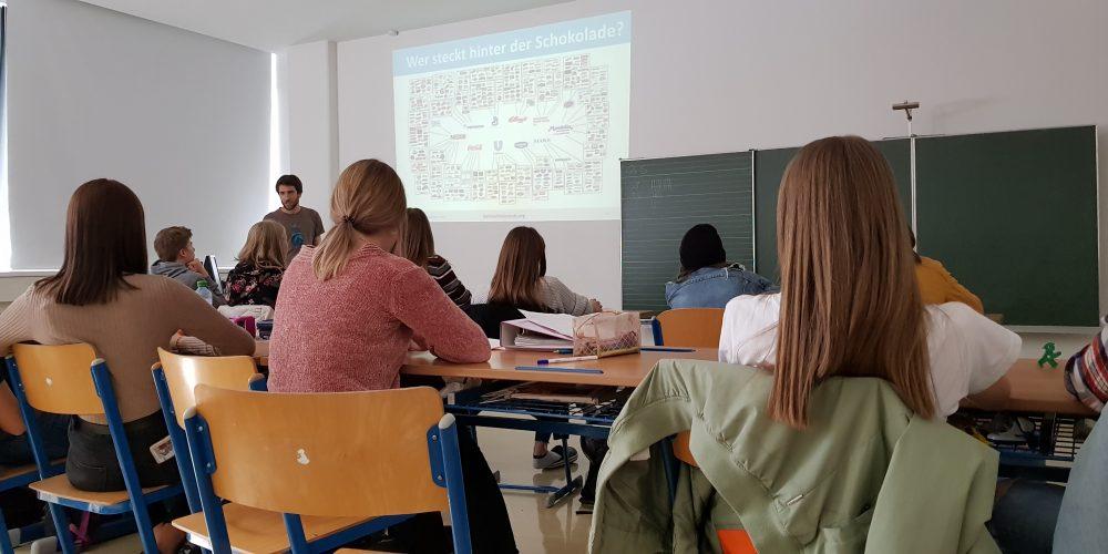 Workshop FAIRTRADE